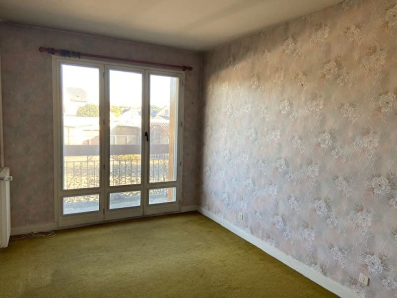 Rental apartment Vendome 573€ CC - Picture 4