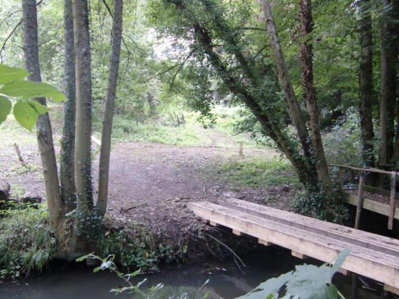 Vente terrain Saint-forget 462000€ - Photo 2