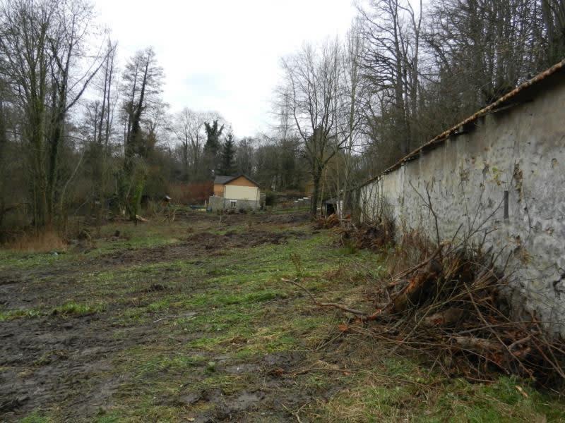 Vente terrain Saint-forget 525000€ - Photo 2