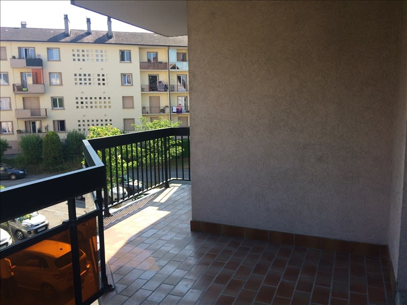 Location appartement La roche-sur-foron 676€ CC - Photo 1