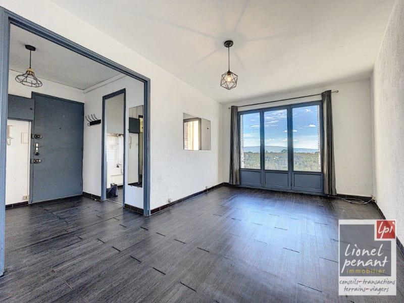 Sale apartment Carpentras 79000€ - Picture 1