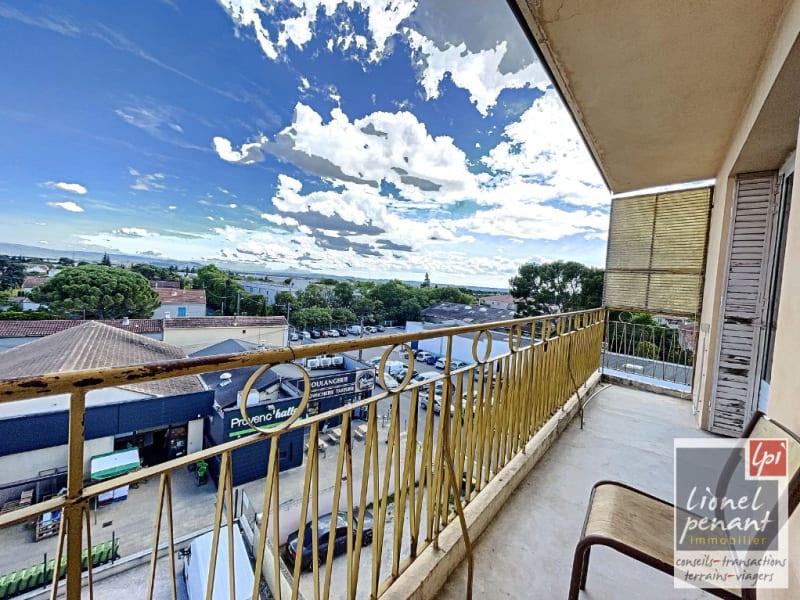 Sale apartment Carpentras 79000€ - Picture 2