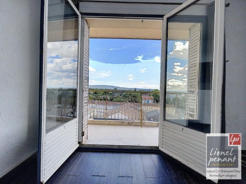Sale apartment Carpentras 79000€ - Picture 3