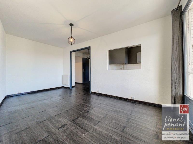 Sale apartment Carpentras 79000€ - Picture 4