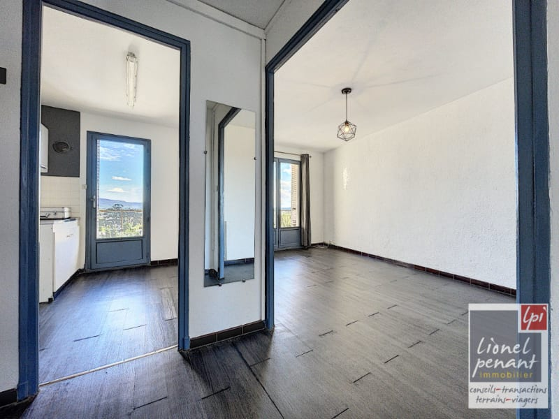 Sale apartment Carpentras 79000€ - Picture 5