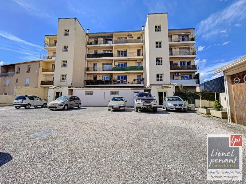 Sale apartment Carpentras 79000€ - Picture 12