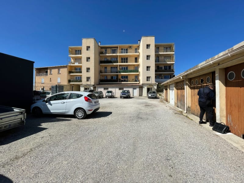 Sale apartment Carpentras 79000€ - Picture 16