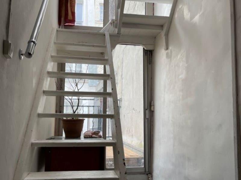 Vente appartement Paris 2ème 618000€ - Photo 9