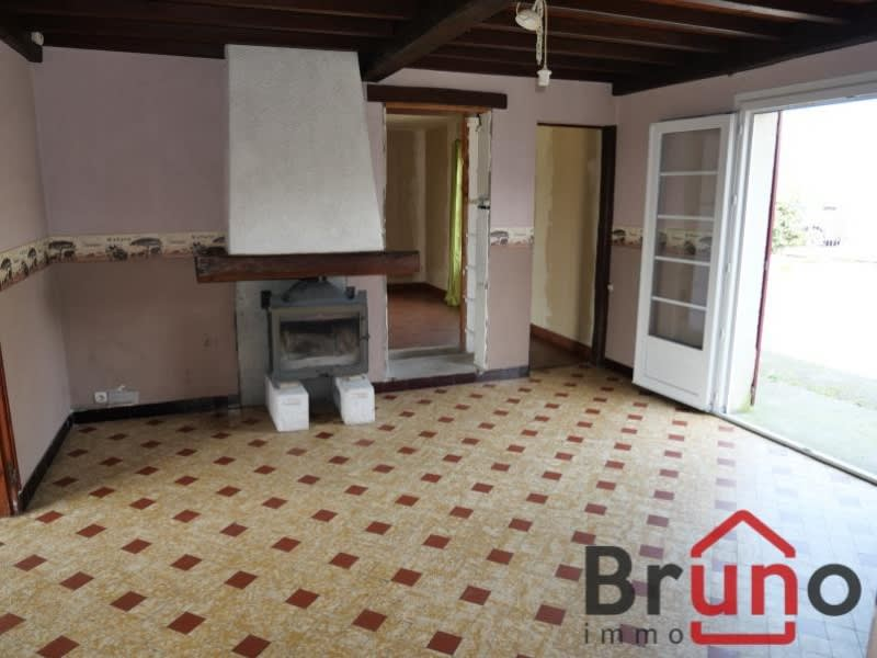 Sale house / villa Ponthoile 266 500€ - Picture 5