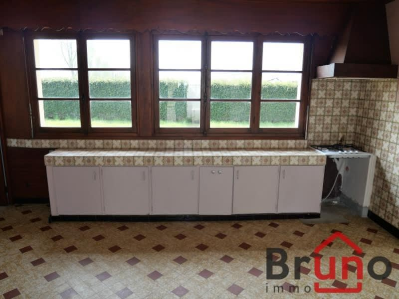 Sale house / villa Ponthoile 266 500€ - Picture 6