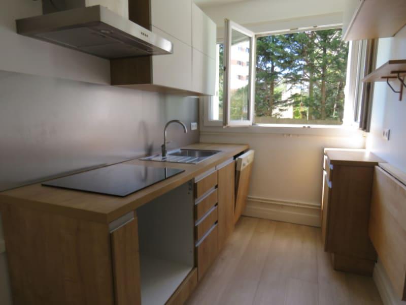 Rental apartment Fontenay aux roses 900€ CC - Picture 3