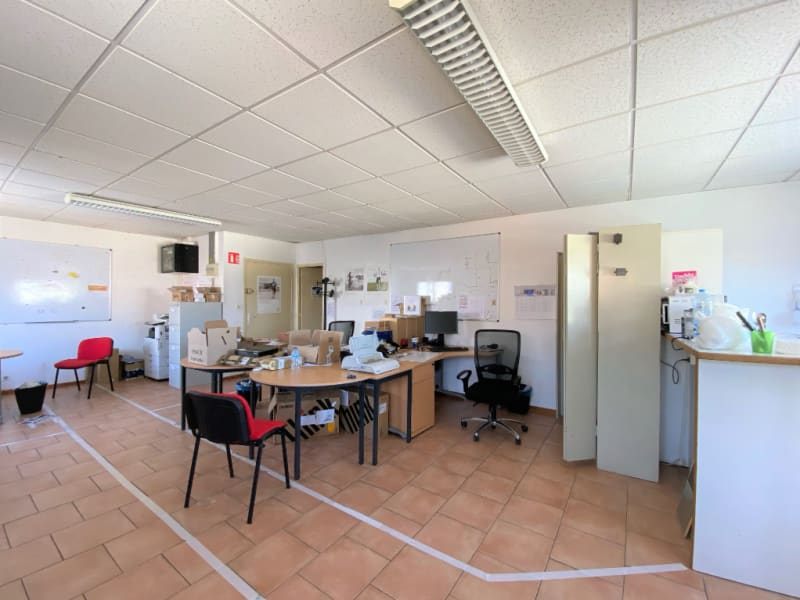 Sale office Les angles 120000€ - Picture 1