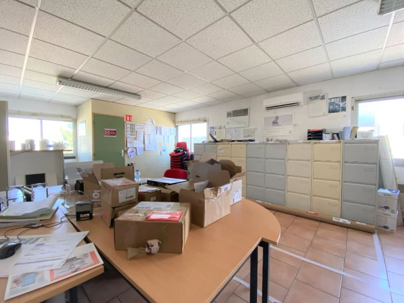 Sale office Les angles 120000€ - Picture 2