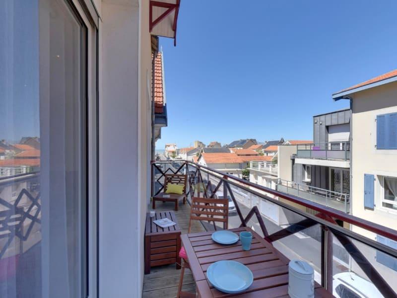 Verkoop  appartement Chatelaillon plage 318000€ - Foto 1