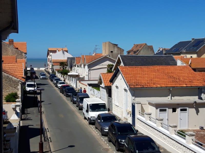 Verkoop  appartement Chatelaillon plage 318000€ - Foto 13