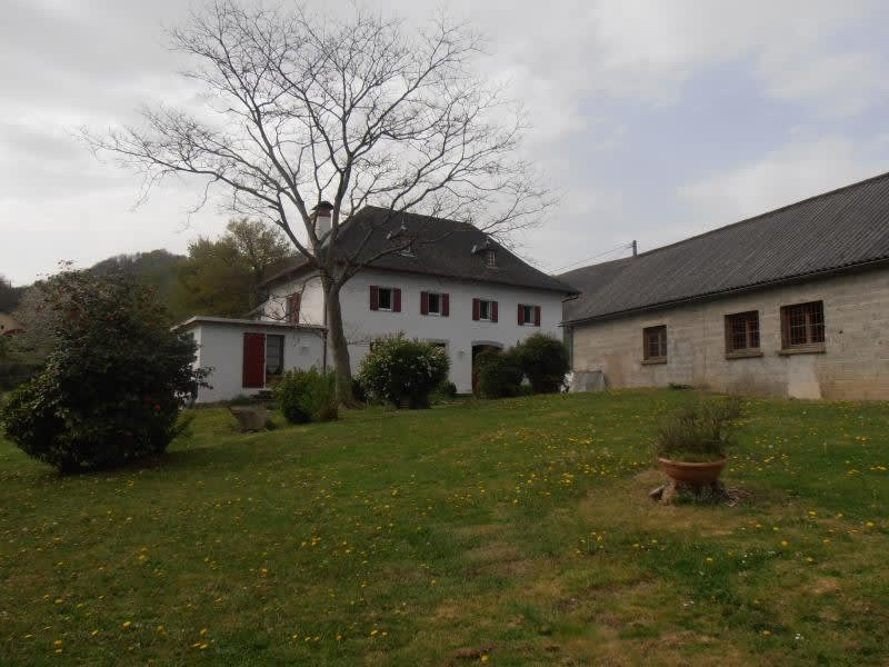 Vente maison / villa Barcus 185 000€ - Photo 2