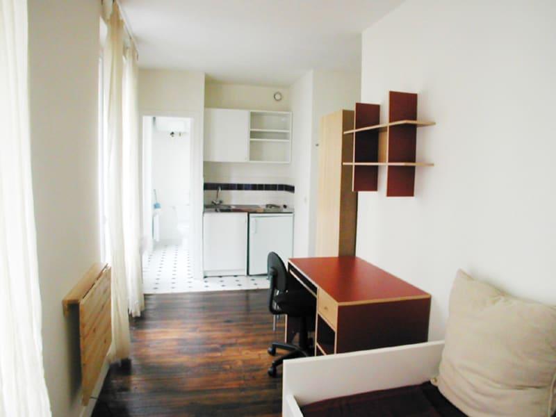 Location appartement Paris 14ème 745€ CC - Photo 1