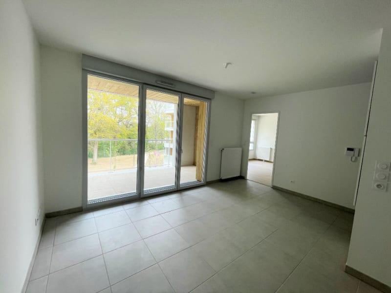 Location appartement Tournefeuille 579,79€ CC - Photo 1