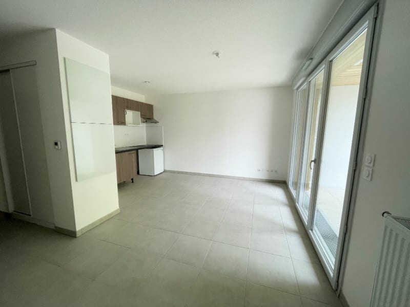 Location appartement Tournefeuille 579,79€ CC - Photo 2