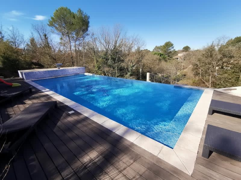 Vente maison / villa St maximin la ste baume 569000€ - Photo 2