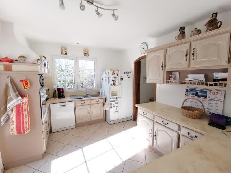 Vente maison / villa St maximin la ste baume 569000€ - Photo 4