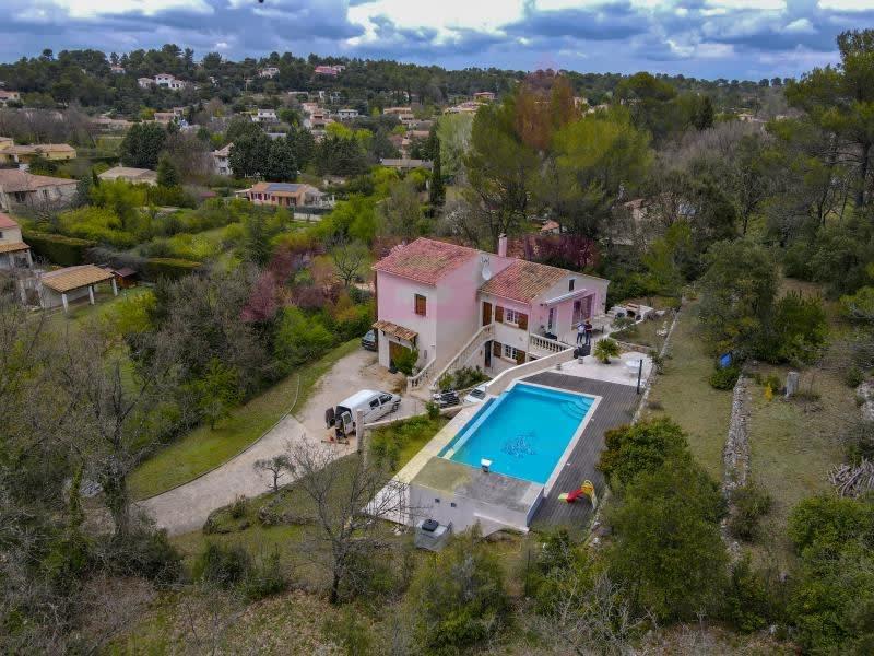 Vente maison / villa St maximin la ste baume 569000€ - Photo 9