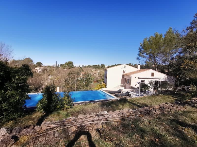 Vente maison / villa St maximin la ste baume 569000€ - Photo 10