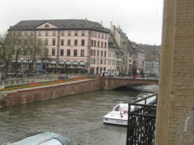 Location appartement Strasbourg 505€ CC - Photo 1