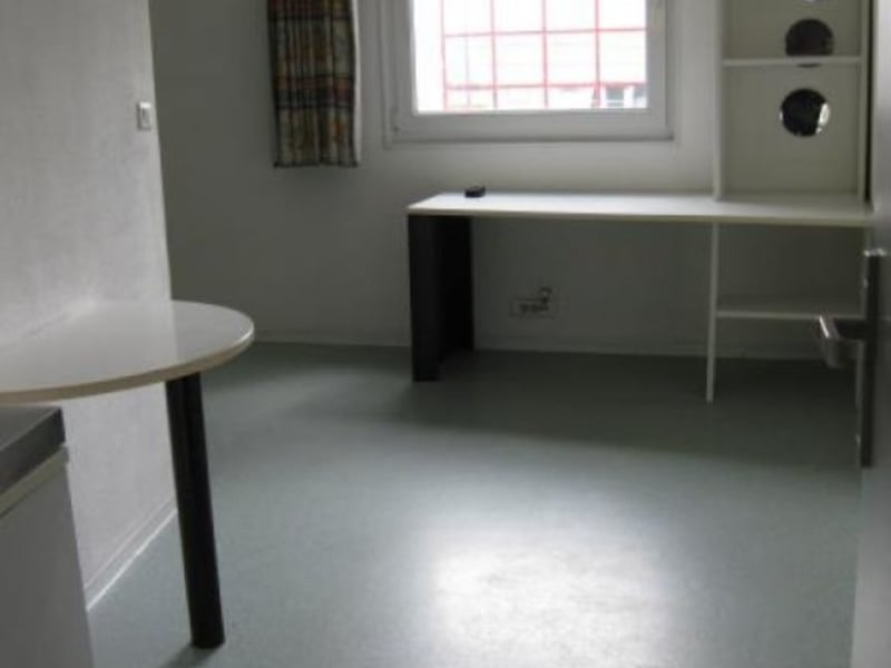 Location appartement Strasbourg 450€ CC - Photo 1