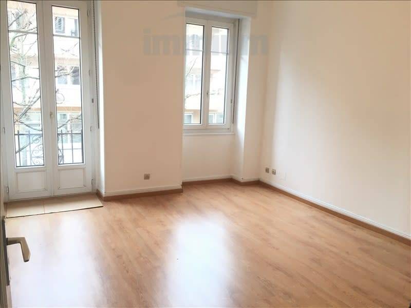 Location appartement Strasbourg 675€ CC - Photo 1