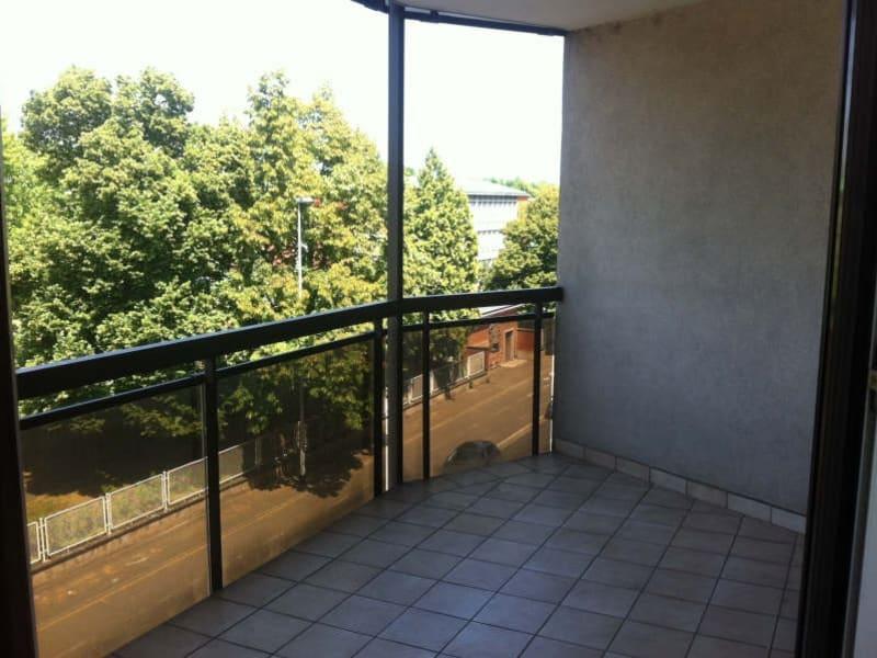 Location appartement Strasbourg 568€ CC - Photo 1