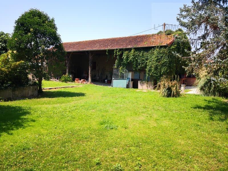 Sale house / villa Pavie 315000€ - Picture 4