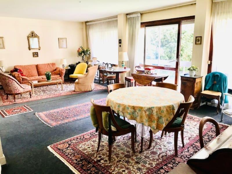 Vente appartement Paris 15ème 1265000€ - Photo 1
