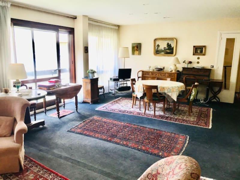 Vente appartement Paris 15ème 1265000€ - Photo 2