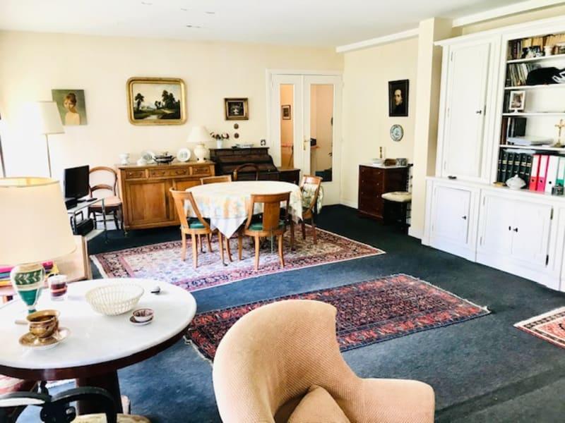 Vente appartement Paris 15ème 1265000€ - Photo 3