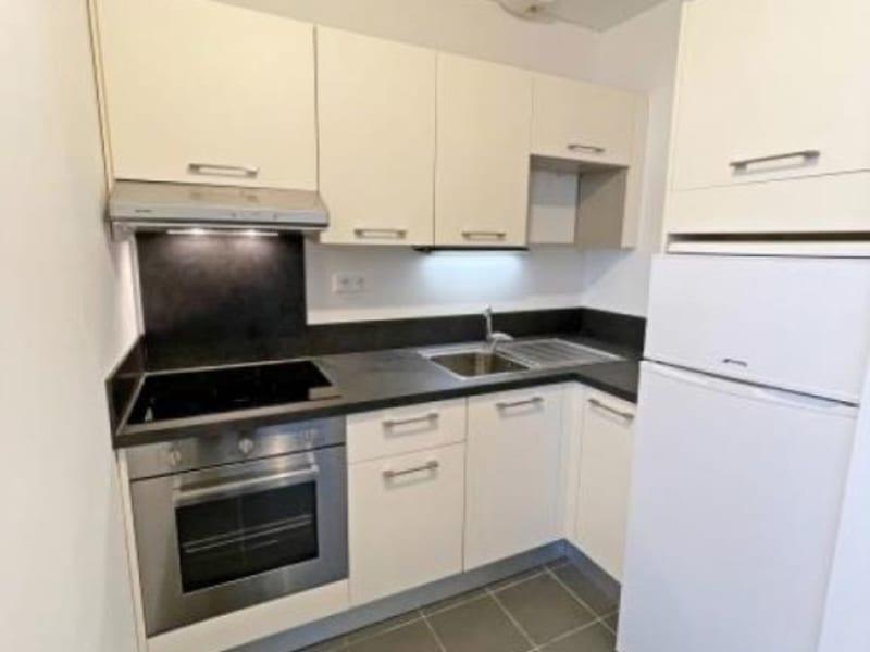 Rental apartment Rouen 673,50€ CC - Picture 3