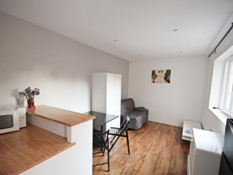 Rouen - 1 pièce(s) - 19.34 m2