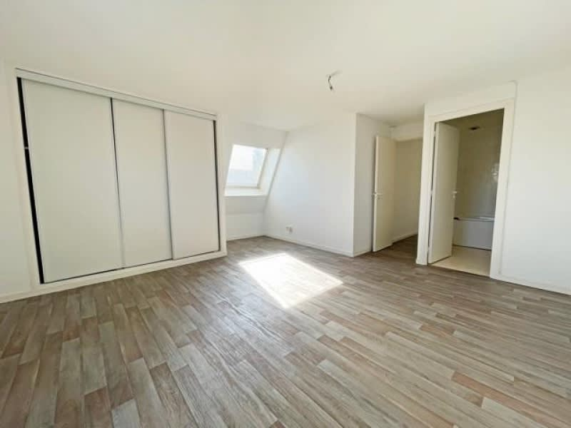 Rental apartment Rouen 1 100€ CC - Picture 5