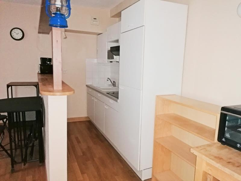 Rental apartment Rouen 600€ CC - Picture 3