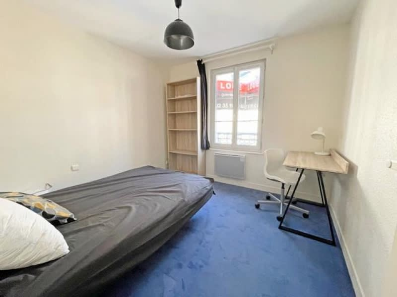 Rental apartment Rouen 600€ CC - Picture 6