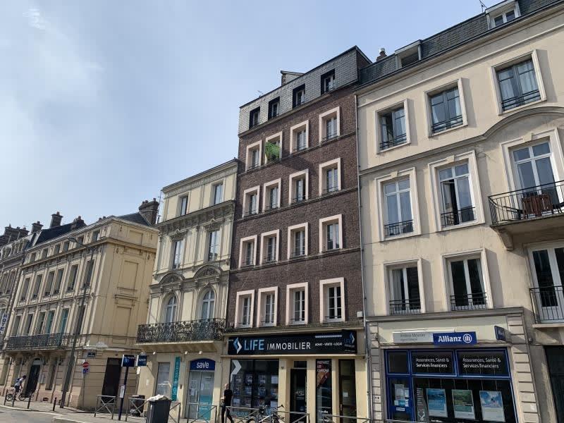 Rouen - 1 pièce(s) - 13.39 m2