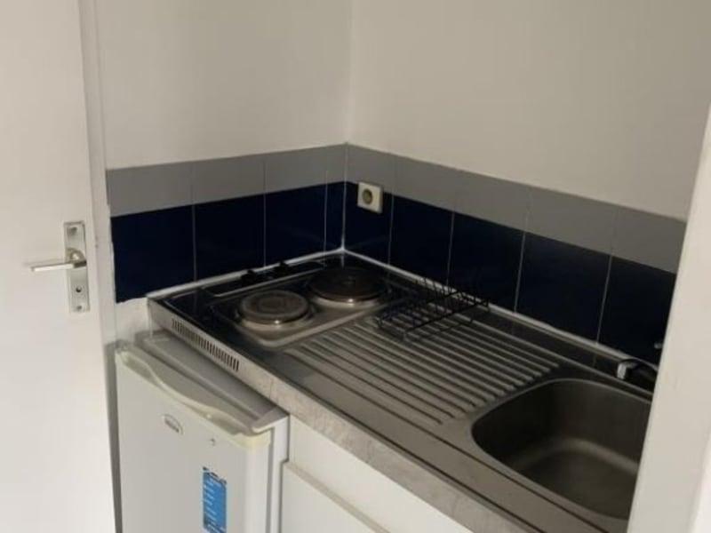 Rental apartment Rouen 395€ CC - Picture 4
