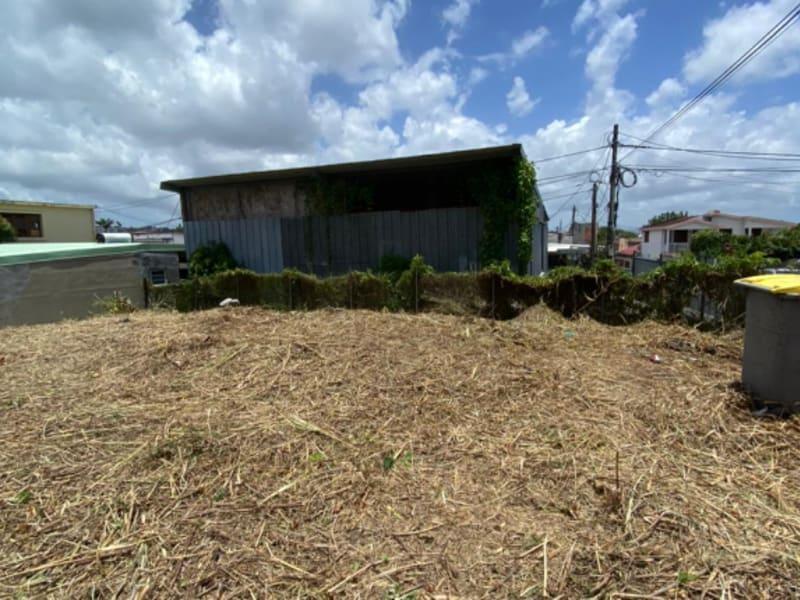 Vente terrain Fort de france 87600€ - Photo 1