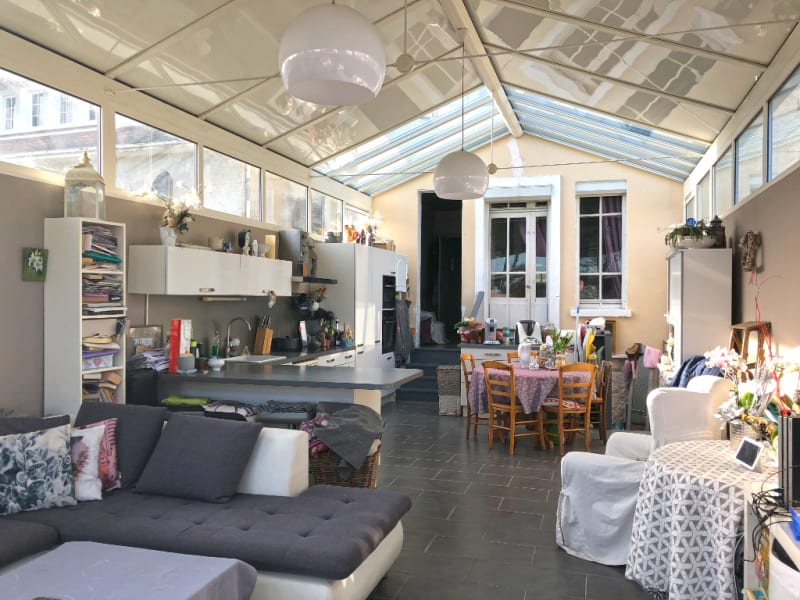 Vente maison / villa Lamorlaye 399000€ - Photo 1