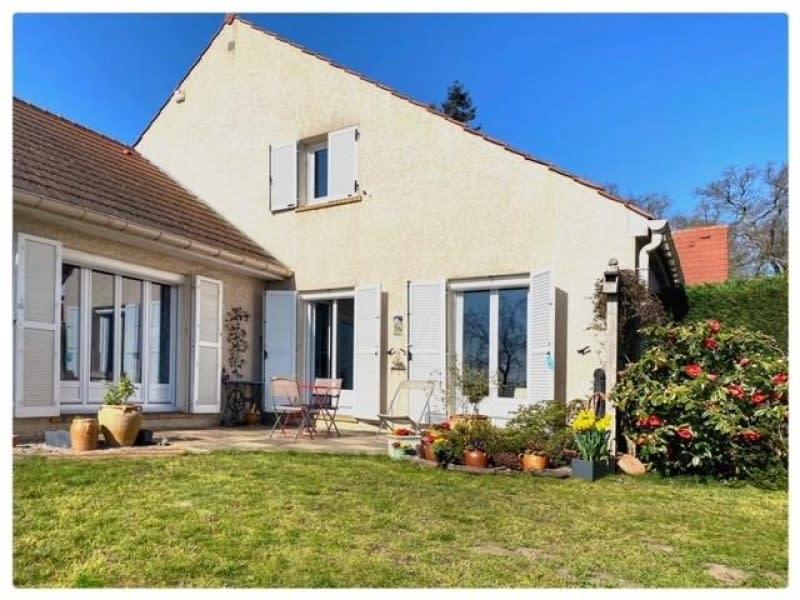 Sale house / villa Le mesnil le roi 790000€ - Picture 8