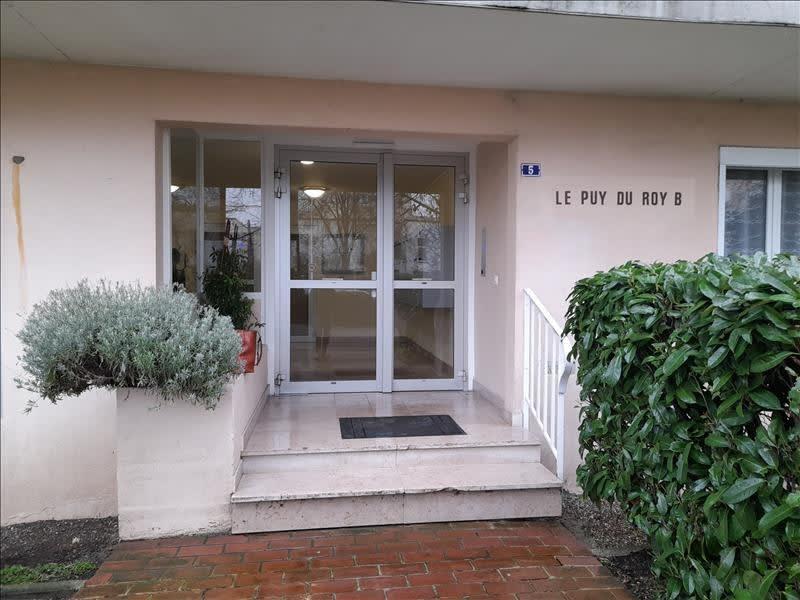 Rental apartment Compiegne 630€ CC - Picture 1