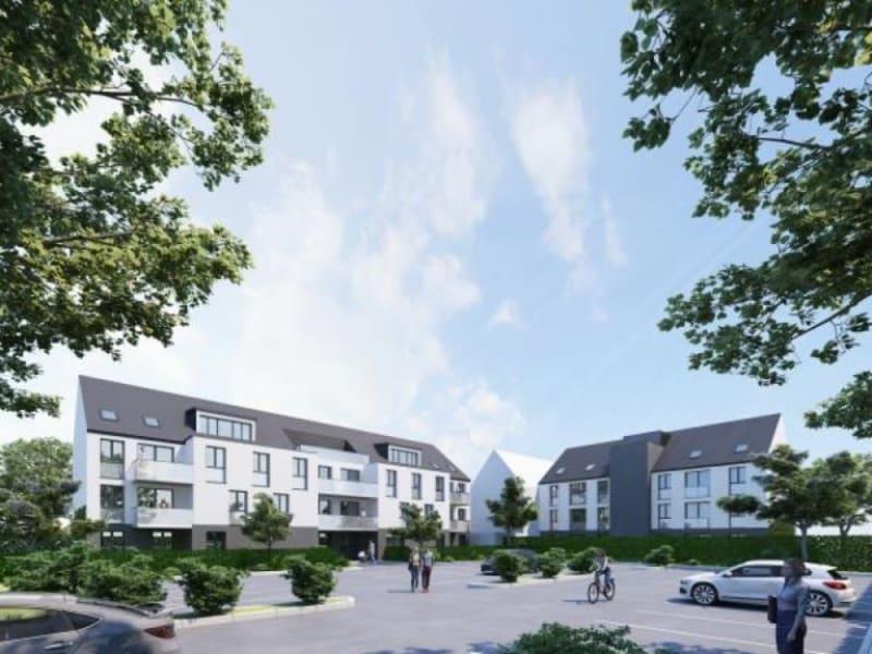 Vente neuf appartement Villeneuve st germain  - Photo 2