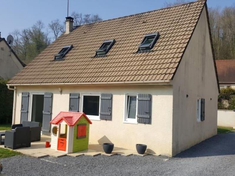 Sale house / villa Crepy en valois 265000€ - Picture 1