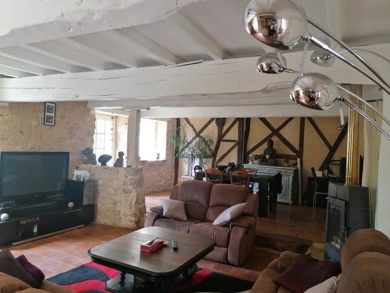 Vente maison / villa Mauvezin 309000€ - Photo 2