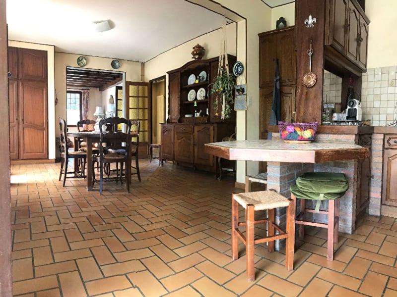Vente maison / villa Navailles angos 346500€ - Photo 2
